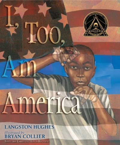 I, Too, Am America by Langston Hughes