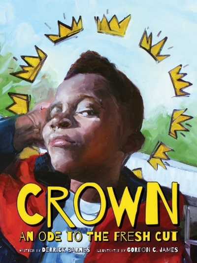 Crown- An Ode to the Fresh Cut-min
